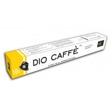 Купить Кофе капсулы для Nespresso Dio Caffe  Crema e Aroma 10 капсул в интернет магазине