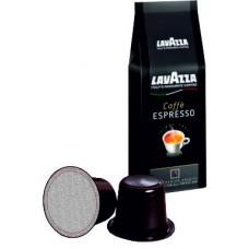 Купить 10 капсул, Lavazza Espresso (совместимо с Nespresso) в интернет-магазине