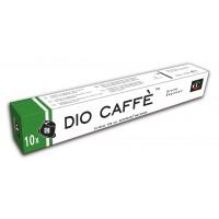 Кофе капсулы для Nespresso Dio Caffe  Grand Espresso