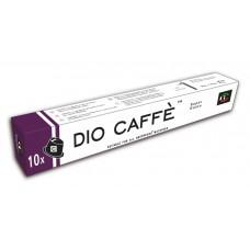 Кофе капсулы для Nespresso Dio Caffe  Super Gusto