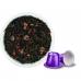 Купить 10 капсул, Чай Gutenberg черный ароматизированный Шоколад (совместимо с Nespresso) в интернет-магазине