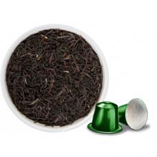 """Чай Gutenberg черный ароматизированный """"Английский Завтрак"""" (совместимо с Nespresso)"""