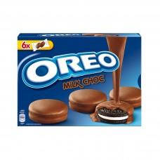 Купить OREO MILK CHOC 256 ГР в интернет-магазине