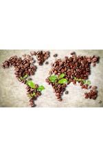 Как пьют кофе в мире