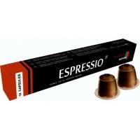 Кофе капсулы для Nespresso Espressio Caramelito