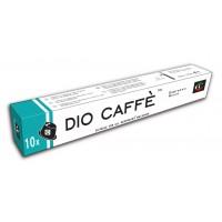 Кофе капсулы для Nespresso Dio Caffe  Espresso Ricco